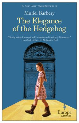 Details about The elegance of the hedgehog