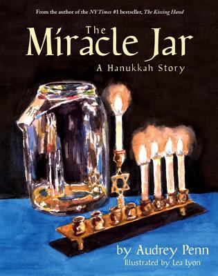 Details about The Miracle Jar: a Hanukkah Story