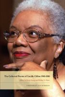 Cover art for The Collected Poems of Lucille Clifton