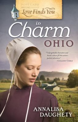 cover photo: Love Finds You in Charm, Ohio