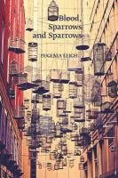 Blood, Sparrows and Sparrows