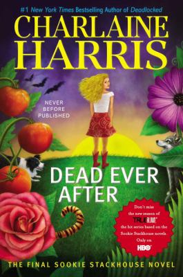 Cover image for Dead ever after