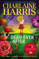 Dead Ever After by Harris, Charlaine &copy; 2013 (Added: 5/7/13)