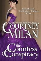 Cover art for The Countess Conspiracy