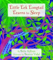 Cover art for Little Lek Longtail
