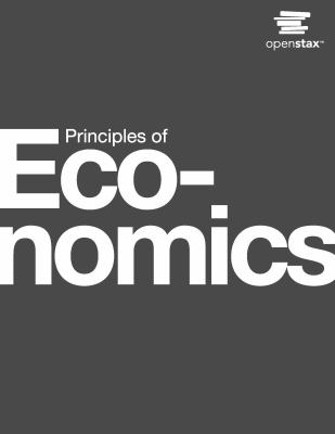 Cover Image: Principles of Economics