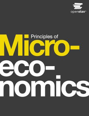 Cover Image: Principles of Microeconomics