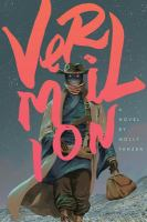 Cover art for Vermilion