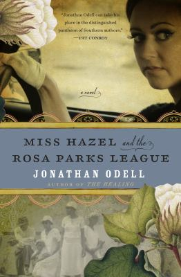 cover of Miss Hazel and the Rosa Parks League