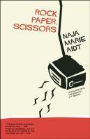 Rock, Paper, Scissors by Aidt, Naja Marie © 2015 (Added: 2/3/16)