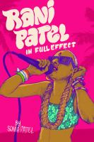 Cover art for Rani Patel In Full Effect