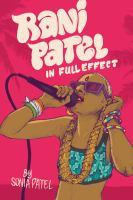 Cover art for Rani Patel in Full Effect