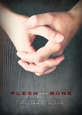 cover of Flesh and Bone