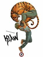 Klaw : The First Cycle by Ozanam, Antoine © 2016 (Added: 9/22/16)