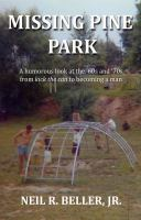 Cover of Missing Pine Park