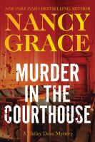 Cover art for Murder in the Courthouse