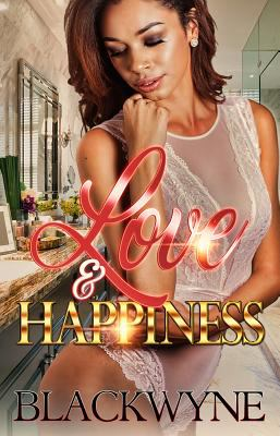 cover of Love & Happiness