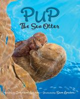 Pup+the+sea+otter by London, Jonathan © 2017 (Added: 4/12/17)
