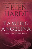 Taming Angelina by Hardt, Helen © 2016 (Added: 6/23/16)