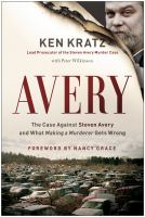 Cover art for Avery