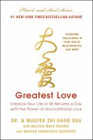 Cover art for Greatest Love