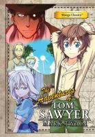 The Adventures Of Tom Sawyer by Silvermoon, Crystal © 2018 (Added: 7/10/18)