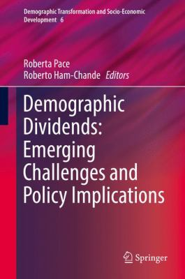 cover art for Demographic Dividends