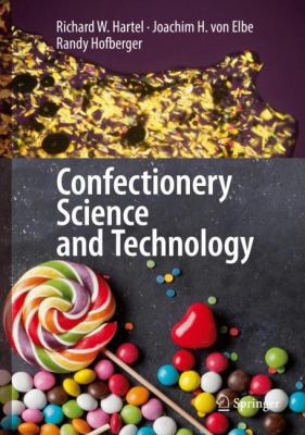 Confectionery Science and Technology (book)