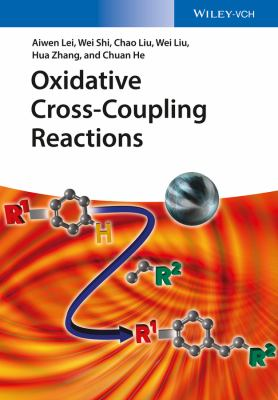 Book Cover: Oxidative Cross-Coupling Reactions