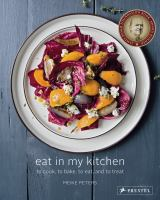 Cover art for Eat in my Kitchen