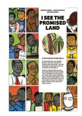 Cover image for I see the promised land