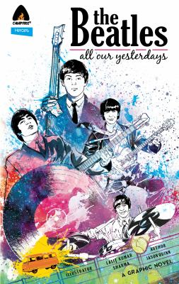 cover of The Beatles : All Our Yesterdays