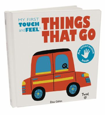 Cover image for Things that go