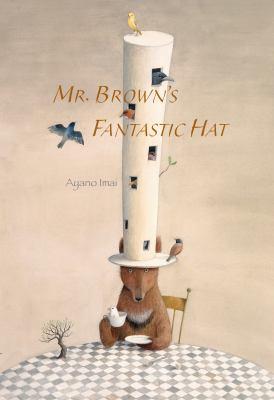 cover of Mr. Brown's Fantastic Hat
