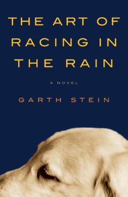 Picture of book cover for The Art of Racing in the Rain