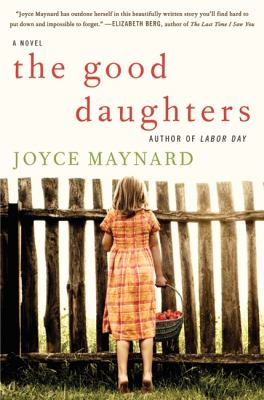 Picture of book cover for The Good Daughters