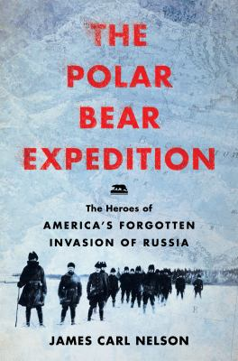 Picture of book cover for The Polar Bear Expedition