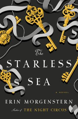 Picture of book cover for The Starless Sea