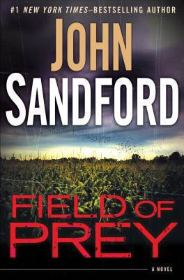 Picture of book cover for Field of Prey