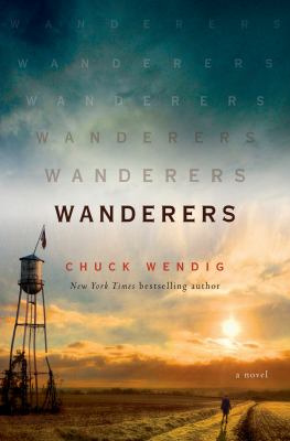 Picture of book cover for Wanderers