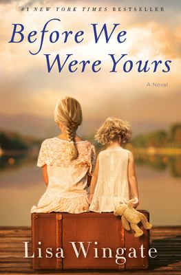 Picture of book cover for Before We Were Yours