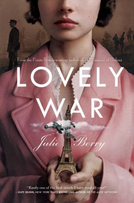 Picture of book cover for Lovely War