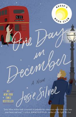Picture of book cover for One Day in December