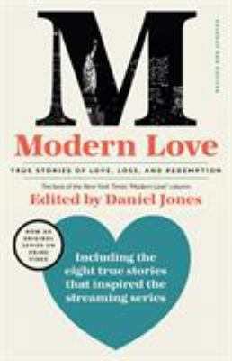 Picture of book cover for Modern Love
