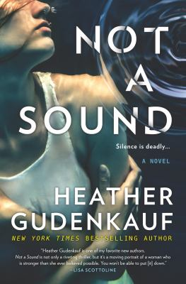 Picture of book cover for not a Sound