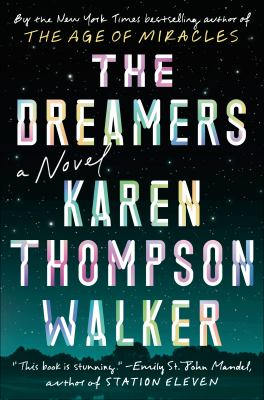 Picture of book cover for The Dreamers