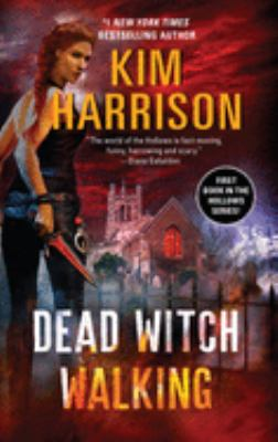 Picture of book cover for Dead Witch Walking