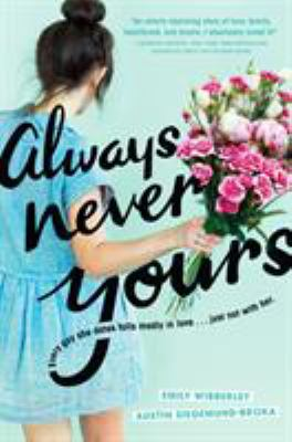 Picture of book cover for Always Never Yours