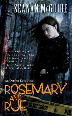 Picture of book cover for Rosemary and Rue