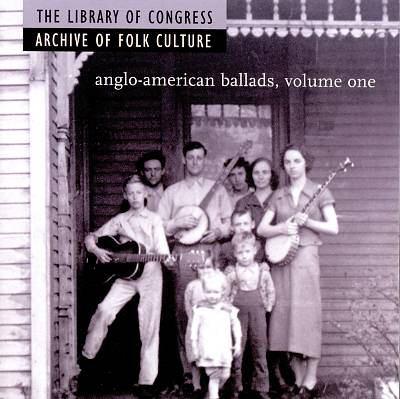 Anglo-American ballads. 1